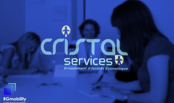cristal service
